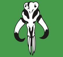 mythosaur skull by stiffwagonLTD