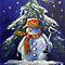 Christmas Time Art