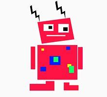 robot # 1 Unisex T-Shirt