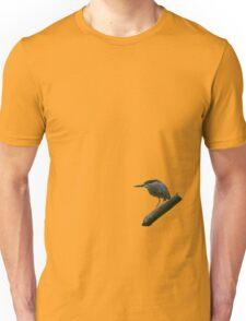 Striated Heron Unisex T-Shirt