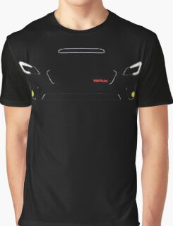 2015 wrx Graphic T-Shirt