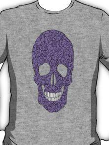 A Skull full of Squishies T-Shirt