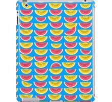 Watermelon slices iPad Case/Skin