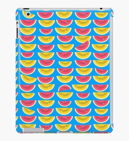 Watermelon slices iPad Case/Skin