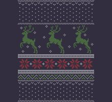 Christmas Knit Version 4 T-Shirt