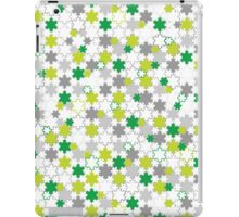 Summer snowflakes iPad Case/Skin