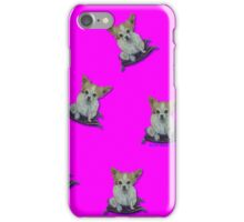 Chihuahuas! iPhone Case/Skin