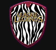 sheld league of legends logo T-Shirt