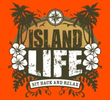Island Life by DetourShirts