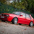Lancia Delta Integrale by BULLYMEISTER