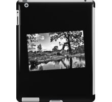 Dublin in Mono: This Love Would Never End iPad Case/Skin