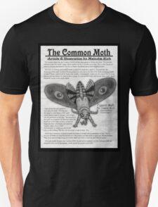 The Common Moth T-Shirt