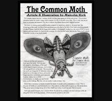 The Common Moth Unisex T-Shirt