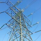 pylon by flembo