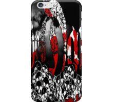 The Oath Pure Friggin Metal! Pillow iPhone Case/Skin