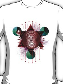 Geometric Gods T-Shirt