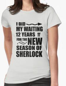 Hiatus Feelings [Black Letters] T-Shirt
