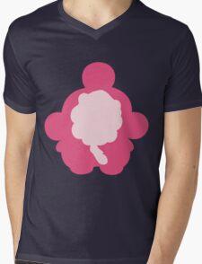 PKMN Silhouette - Swirlix Family Mens V-Neck T-Shirt