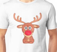 Rudolf  Unisex T-Shirt