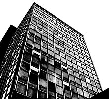 Building by Plonka