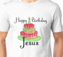 Jesus' Birthday Unisex T-Shirt