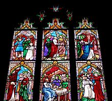 Stained Glass 2 by lisa1970