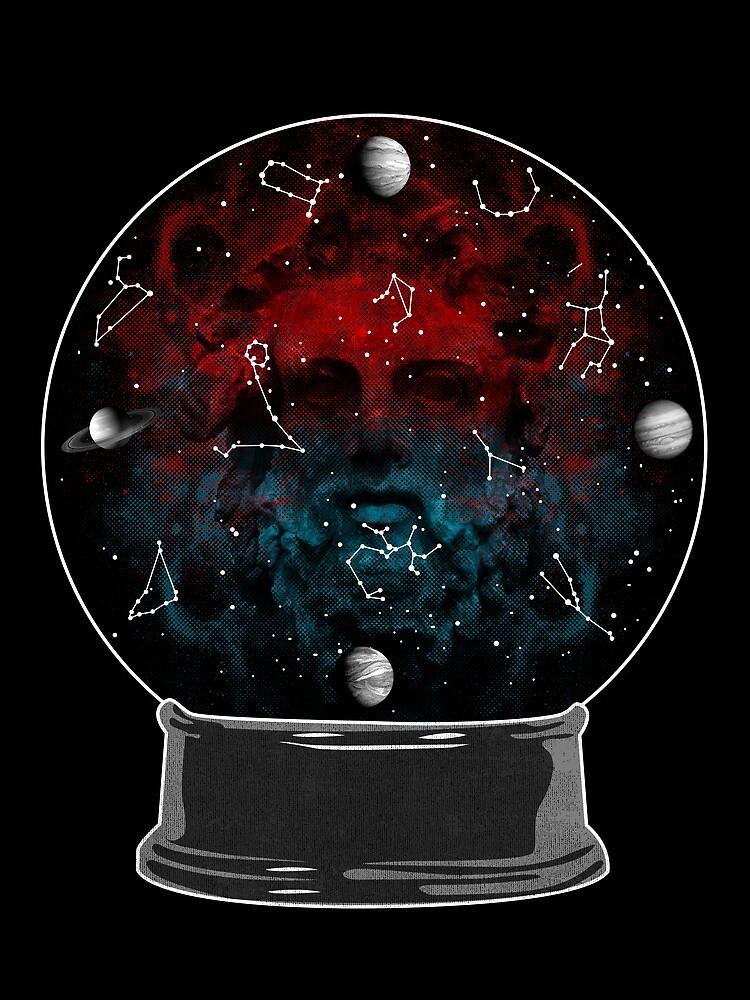 Stargazing by TenTimesKarma