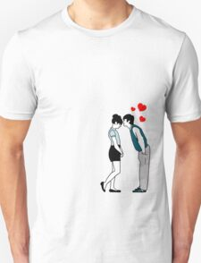 Love is fantasy T-Shirt