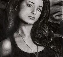 Allison Argent by Epopp300