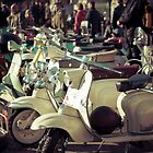 Remembrance Day MODs  by Dean Bedding