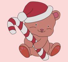 Christmas Bear Kids Clothes