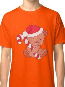 Christmas Bear Classic T-Shirt