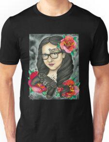 Gamer Girl Unisex T-Shirt