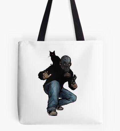 I Can Haz Leroy Tote Bag