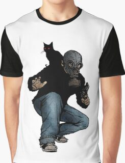 I Can Haz Leroy Graphic T-Shirt