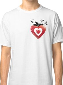 HeartBerry Classic T-Shirt