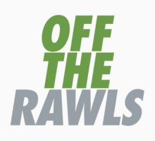 Off The Rawls  Kids Tee