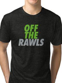Off The Rawls  Tri-blend T-Shirt