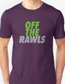 Off The Rawls  T-Shirt