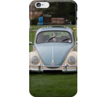 VW Beetle for your iPhone iPhone Case/Skin