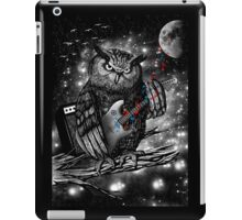 The Hoo iPad Case/Skin