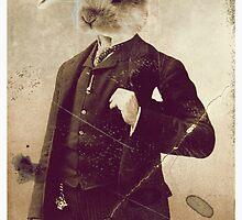 manimal 2- bunny man by themoirai