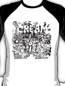 Wheels of Fire T-Shirt