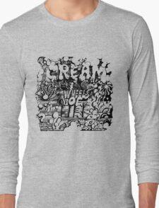 Wheels of Fire Long Sleeve T-Shirt