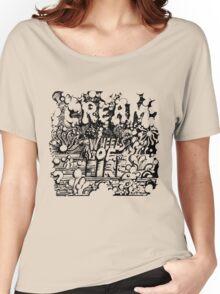 Wheels of Fire Women's Relaxed Fit T-Shirt