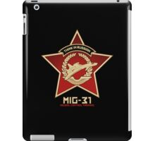 Think In Russian iPad Case/Skin