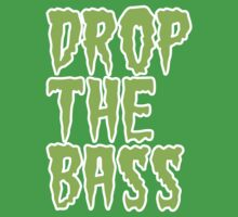 DROP THE BASS (NEON) by DropBass