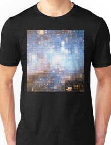 Quilt of Stars Unisex T-Shirt