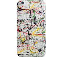 chromatic chaos iPhone Case/Skin