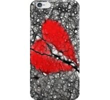 heartbreaker iPhone Case/Skin